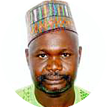 Mr. Mustapha Shuaibu